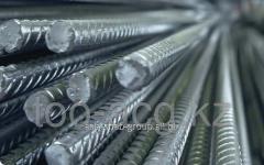 AI fittings (circle) Rod iron, TU 14-1-5282-94