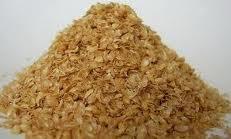 Grain waste, waste, grain Waste