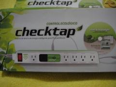 Checktap-automatic energy saving system
