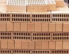 Brick Sahara unary ceramic LIKS