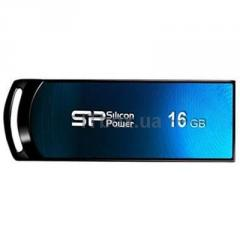 16Gb Ultima U01 Silicon Power USB-флеш накопитель,