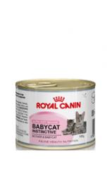 Babycat Instinctive Royal Canin корм для котят, до