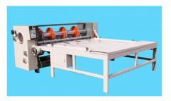 Машина для производства картонных коробок, FYQ
