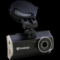 Roadrunner 530GPS Prestigio видеорегистратор, 5,0