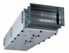 Оборудование вентиляционное, промышленное