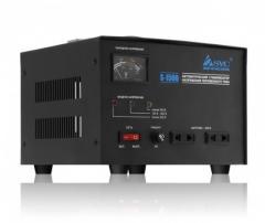 S-1500 SVC стабилизатор (AVR), 1500VА/1200W,