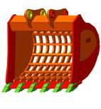 Ковши SK (решетчатые)