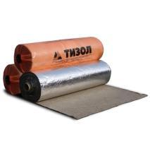 Material basalt fireproof rolled MBOR