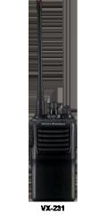 Радиостанции  VX-1700, Icom IC-78, Таис Р21В-1,