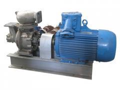 ASTsL 20/24 pump uni