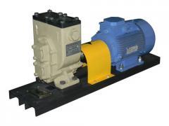 Unit pump ASVN-50