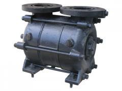 Pump SVN-80 (two krylchatka)