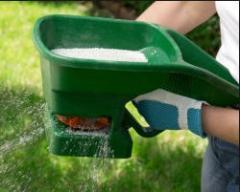 Nitrogen technical for fertilizers