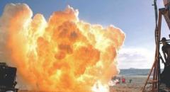Азот технический для взрывчатых веществ