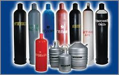 Gases technical (cryogen)