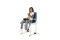 Мультифункциональный реабилитационный стул для разработки верхних и нижних конечностей ARTI REHAB