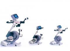 Активно-пассивный тренажер для верхних и нижних конечностей MOTORCROSS