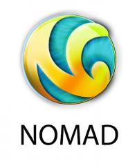 Management system flows of clients of NOMAD,