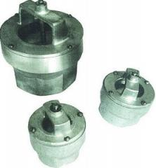 Valves receptions for KPN-40 A oil products,