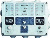 Signaling devices multichannel CM2-2M, CM2-4M,