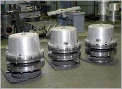 Electrohydraulic converters