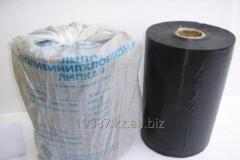 Tape PVC sticky (SAWS) for isolation of pipes from