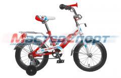 Велосипед городской ALTAIR City Boy 12