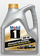 Моторное масло  Mobil 1™ 0W-40