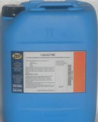 Biological product of Liquazyme, 20 l for cleaning