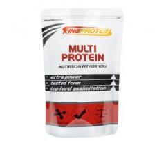 The protein is multikompanentny