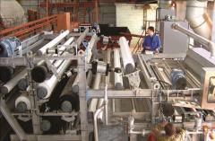 Filter press tape EFP-L