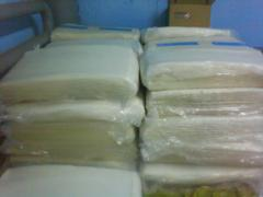 Rubbers synthetic SKEPT, SKI, SKS, ARKM