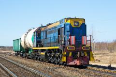 Rent of locomotives of TEM 2
