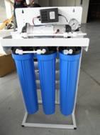 RO BWT FL-2880 installation of l/day