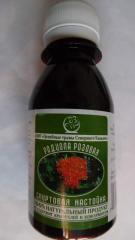 Tinctură de Rhodiola rosea