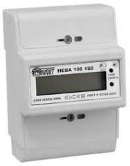 Electric power meters