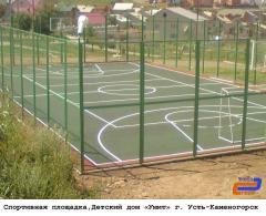 Sports komples SK - 1
