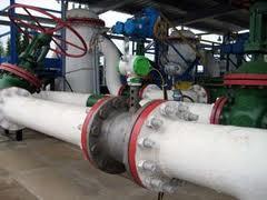 Интеграторы системы учета расхода газа