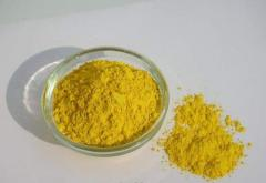 Pigments for paints yellow - Iron oxide Yellow (Y