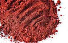 Pigment Red – Iron Oxide RED (130)