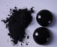 Pigment for paint Black - Iron Oxide BLACK (722)