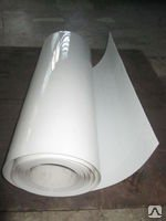 Polypropylene of food ware, sheet for production.