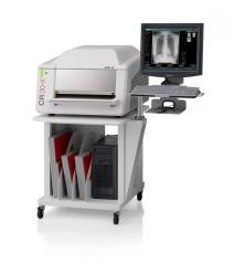 Система цифровая радиологическая