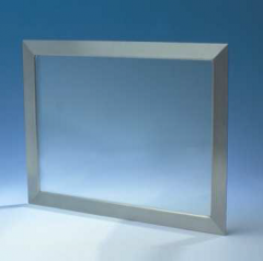 Glass X-ray protective