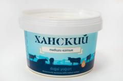 Йогурт Катык
