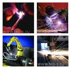 The equipment is the gas-welding, gas-welding
