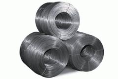 Wire steel naplavochny 30HGSA
