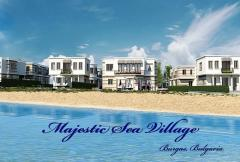 Majestic Sea Village