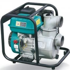 LGP10 motor-pumps