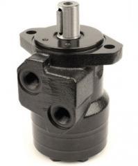 Gerotorny hydrocars, WR series motors
